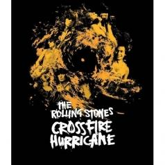 The Rolling Stones (Роллинг Стоунз): Crossfire Hurricane