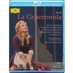 Elina Garanca (Элина Гаранча): Rossini La Cenerentola