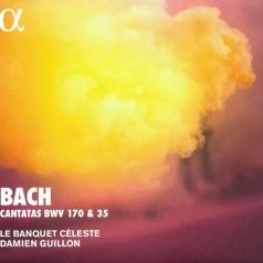 Johann Sebastian Bach: Bach: Cantatas Bwv 170 & 35