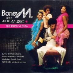 Boney M. (Бонни Эм): Let It All Be Music