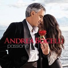 Andrea Bocelli (Андреа Бочелли): Passione