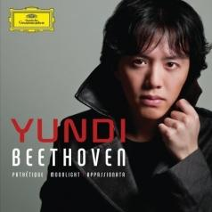 Yundi (Ли Юньди): Beethoven: Moonlight, Pathetique, Appassionata