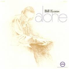 Bill Evans (Билл Эванс): Alone