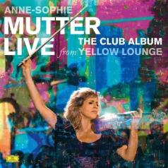 Anne-Sophie Mutter (Анне-Софи Муттер): The Club Album