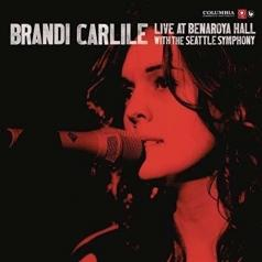 Brandi Carlile (Брэнди Карлайл): Live At Benaroya Hall With The Seattle Symphony