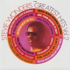 Stevie Wonder (Стиви Уандер): Greatest Hits, Vol.2
