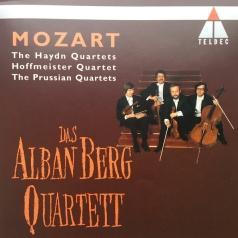 Alban Berg Quartett (Квартет Альбана Берга): String Quartets Nos 14 - 23