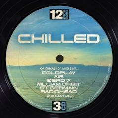 12 Inch Dance - Chilled