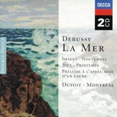Dutoit (Шарль Дютуа): Debussy
