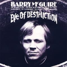 Barry McGuire (Бэрри МакГуайр): Eve Of Destruction