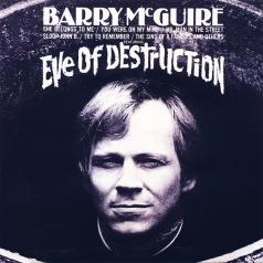 Barry McGuire: Eve Of Destruction