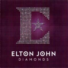 Elton John (Элтон Джон): Diamonds