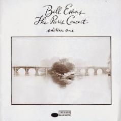 Bill Evans (Билл Эванс): The Paris Concert Edition 1