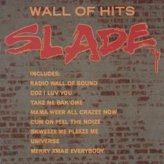 Slade (Слейд): Wall Of Hits