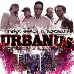 Stefon Harris (Стефон Харрис): Urbanus