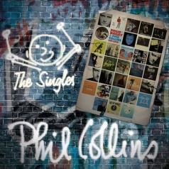 Phil Collins (Фил Коллинз): Singles