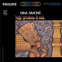 Nina Simone (Нина Симон): High Priestess Of Soul