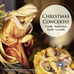 Jerzy Maksymiuk (Ежи Максимюк): Christmas Concerto