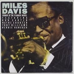 Miles Davis (Майлз Дэвис): Cookin' At The Plugged Nickel