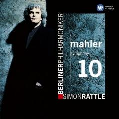 Simon Rattle (Саймон Рэттл): Symphony No. 10