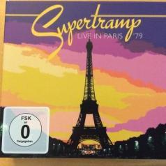 Supertramp (Супертрэм): Live In Paris