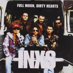 INXS (Инексес): Full Moon, Dirty Hearts