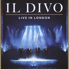 Il Divo (Ил Диво): Live In London