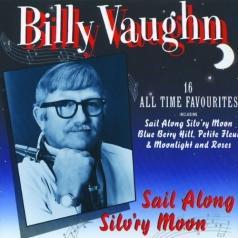 Billy Vaughn (Билли Вон): Sail Along Silv'ry Moon