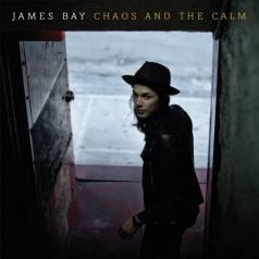 James Bay (Джеймс Бэй): Chaos And The Calm