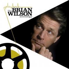Brian Wilson (Брайан Уилсон): The Brian Wilson Anthology