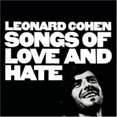 Leonard Cohen (Леонард Коэн): Songs Of Love And Hate
