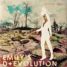 Esperanza Spalding (Эсперанса Сполдинг): Emily's D+Evolution