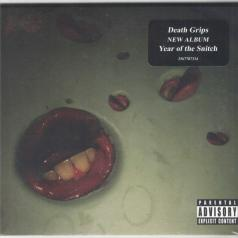 Death Grips (Деад Грибс): Year Of The Snitch