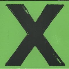 Ed Sheeran (Эд Ширан): X