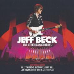 Jeff Beck (Джефф Бек): Live At The Hollywood Bowl