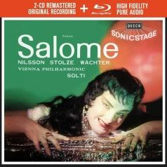 Sir Georg Solti (Георг Шолти): Strauss: Salome