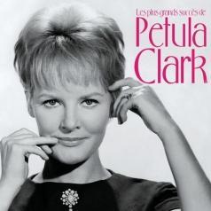 Petula Clark (Петула Кларк): Les Plus Grands Succes De Petula Clark