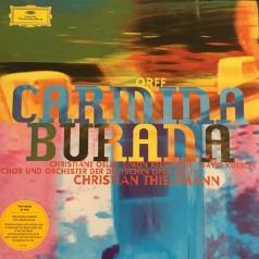 Chor der Deutschen Oper Berlin Christian Thielemann (Хор Немецкой оперы в Берлине Кристиан Тилеманн): Orff: Carmina Burana