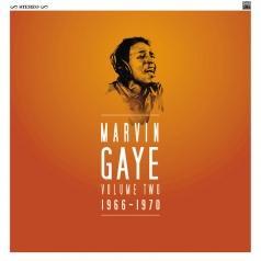 Marvin Gaye (Марвин Гэй): Marvin Gaye 1966 - 1970