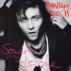 Sondre Lerche (Сондре Лерке): Phantom Punch