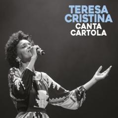 Teresa Cristina (Тереза Кристина): Canta Cartola