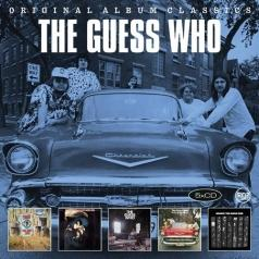 The Guess Who: Original Album Classics