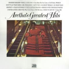 Aretha Franklin (Арета Франклин): Aretha's Greatest Hits