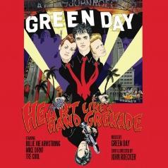Green Day (Грин Дей): Heart Like A Hand Grenade