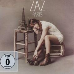 ZAZ (Изабель Жеффруа): Paris