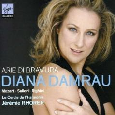 Diana Damrau (Диана Дамрау): Arie Di Bravura