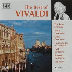 Antonio Vivaldi: The Best Of Vivaldi
