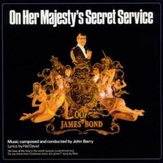 On Her Majesty's Secret Service (John Barry)