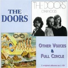 The Doors (Зе Дорс): Other Voices/Full Circle