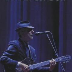 Leonard Cohen (Леонард Коэн): Live In London